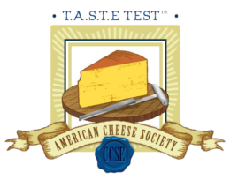 cheese taster